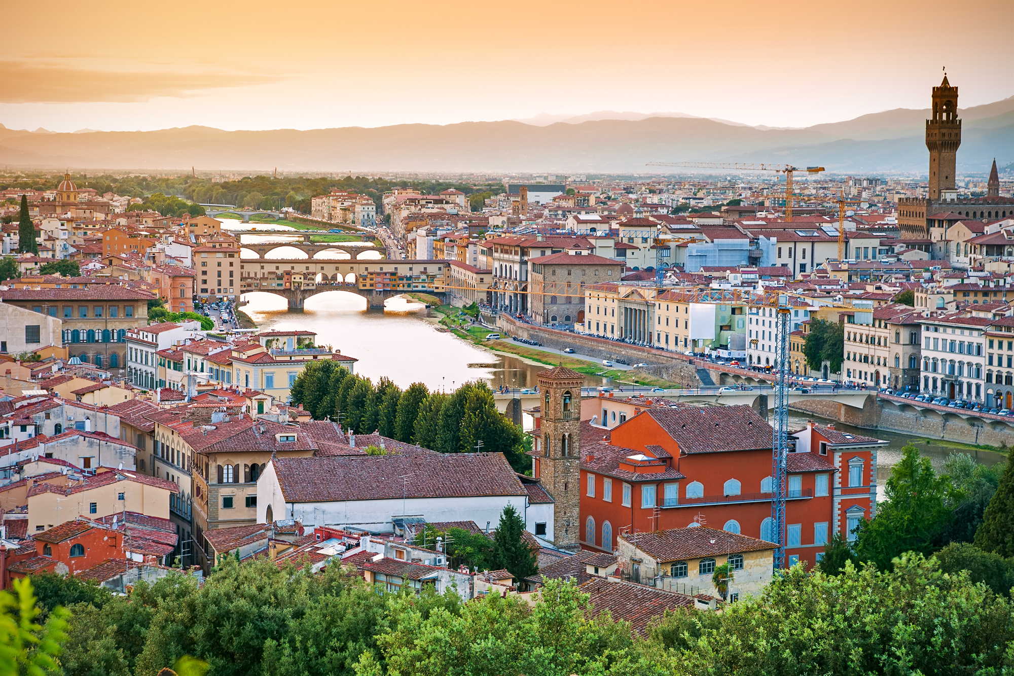 Immigration Law in Italy - Visas and Permits | ItalyLawFirms com